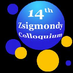 Zsigmondy Colloquium 2018